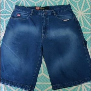 3❤️$20. Ecko Jean Shorts. Size 36